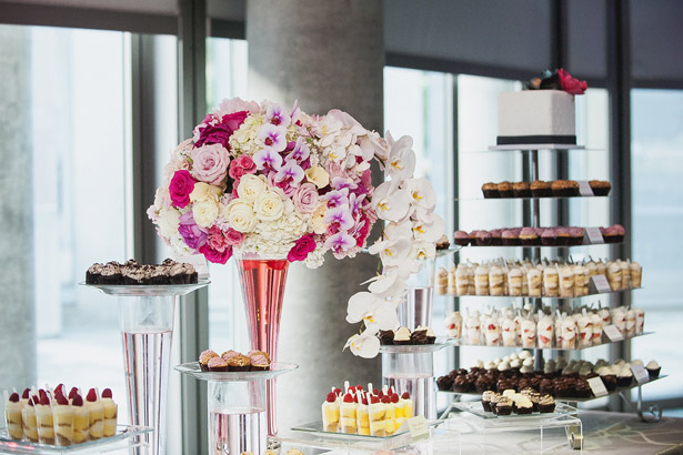 dessert bars - Melvin Gilbert Photography