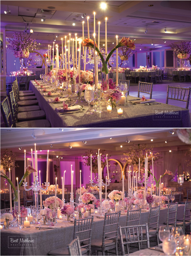 Long Wedding Table Ideas