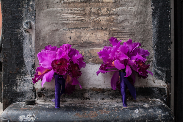 purple-wedding-bouquets