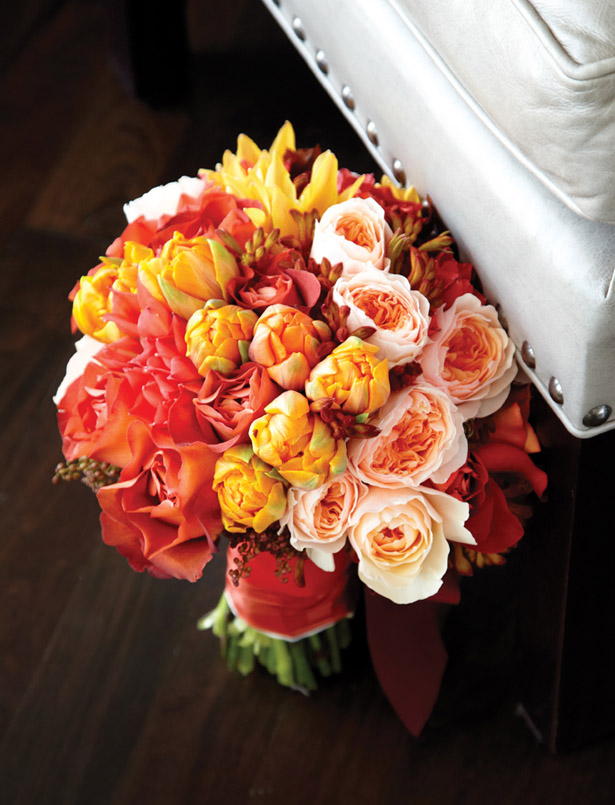 12 Stunning Wedding Bouquets - 34th Edition - Belle The Magazine