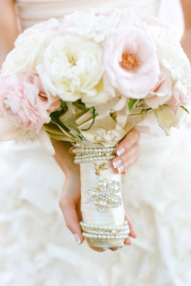 Photography: Marisa Holmes // Floral Design: Elegant By Design