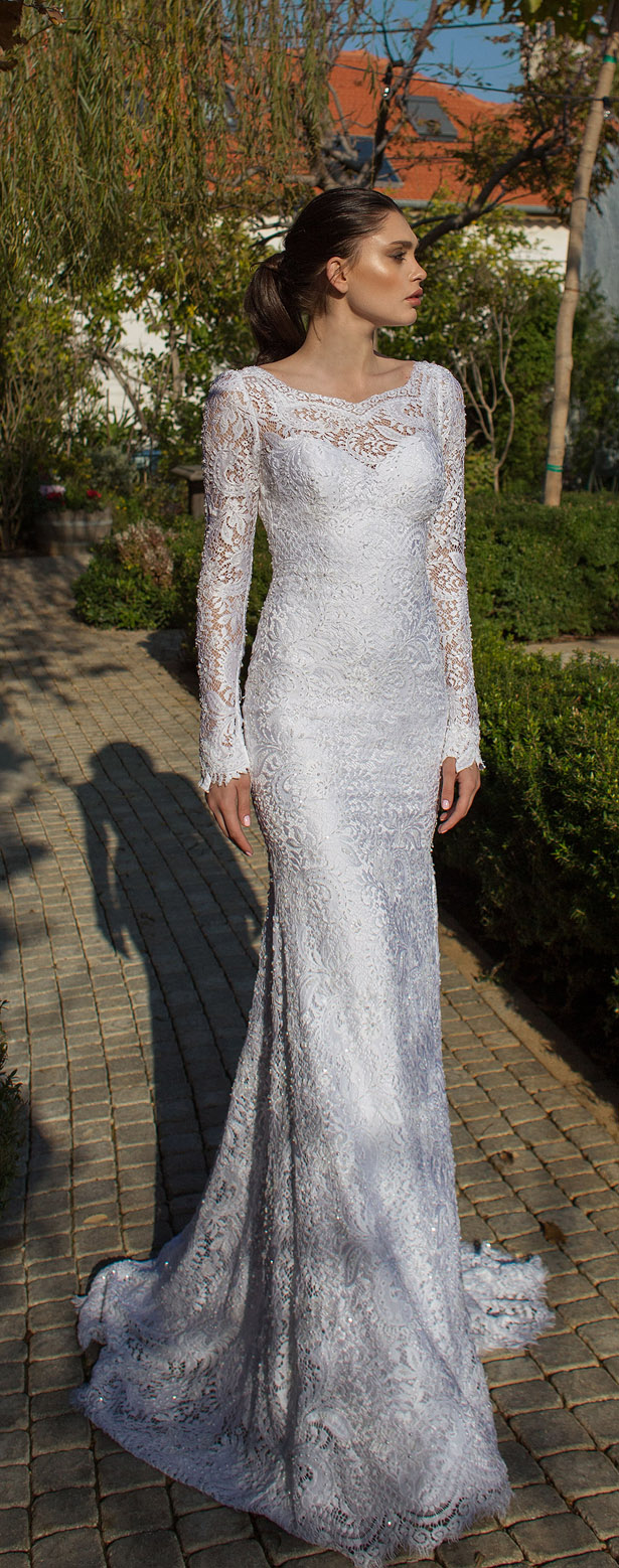 Weddig Dress By Riki Dalal - Lorraine Collection 2015