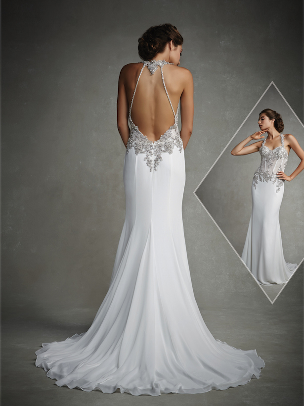 Enzoani Wedding Dress - Joanna