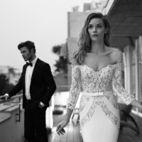 Lihi Hod 2015 Wedding Dress - Alice