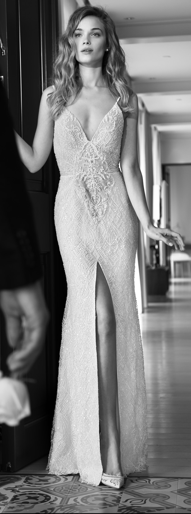 Lihi Hod 2015 Wedding Drees - Anastacia