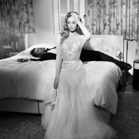 Lihi Hod 2015 Wedding Dress - Jennifer