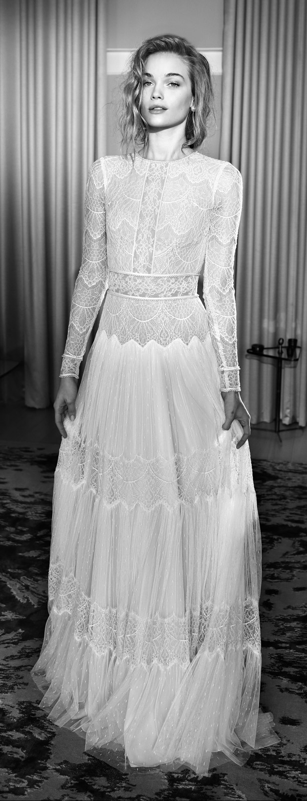 Lihi Hod 2015 Wedding Dress - Sophia