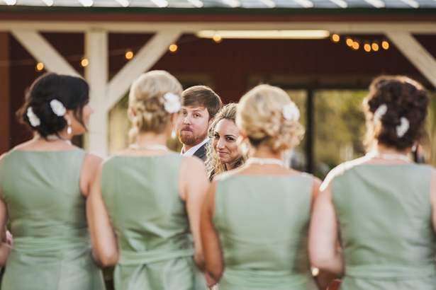Bridal Party Picture Ideas