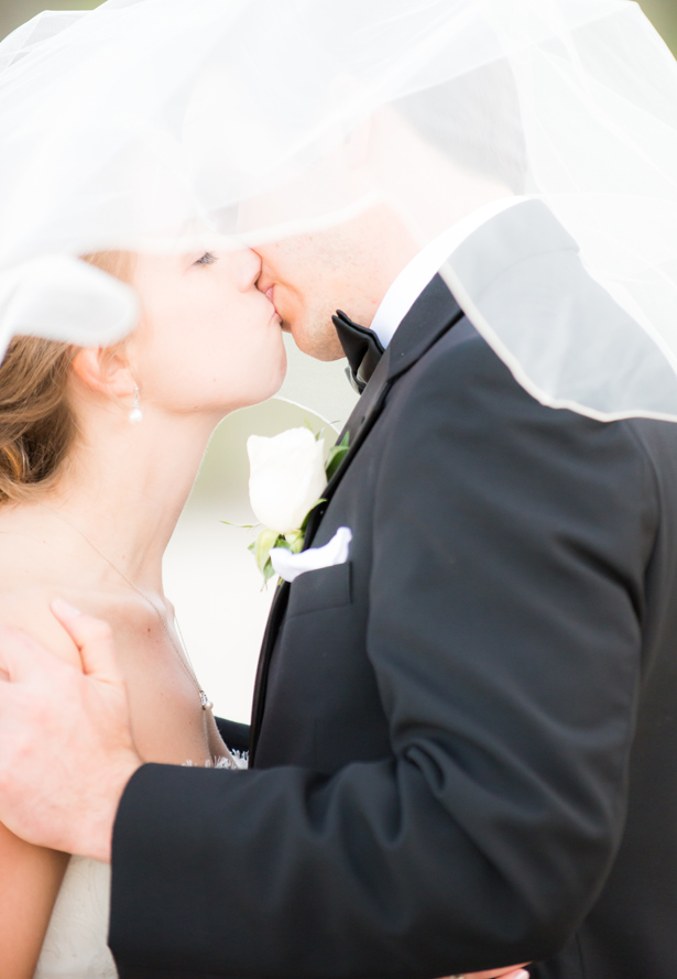 Gorgeous Wedding Picture