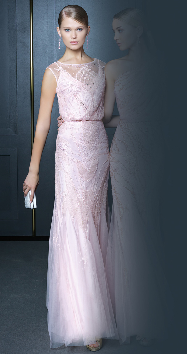 Cocktail Dress by Rosa Clara 2015
