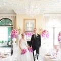 Lavishing spring wedding - Will Pursell Photography