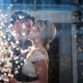 Chic Black Tie Wedding - Will Pursell Photography