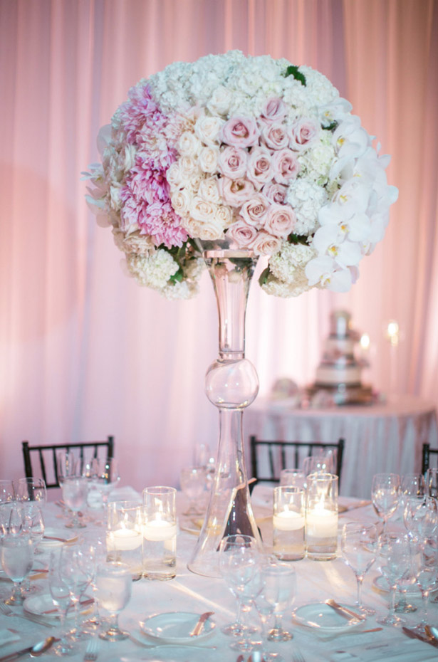 12 Stunning Wedding Centerpieces – 30th Edition