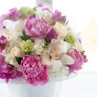 Gorgeous wedding flowers - Will Pursell Photography
