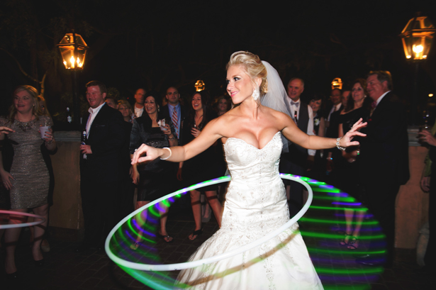 wedding fun ideas - hoolahoops