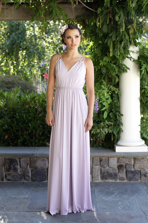 Chic Bridesmaid : Rent, Wear and Return + A Giveaway