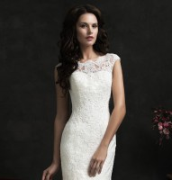Amelia Sposa 2015 Wedding Dress - Paloma