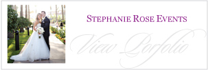 Stephanie Rose Events