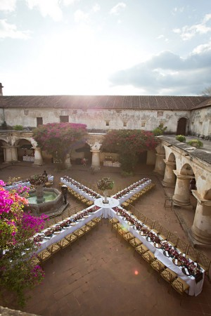 Guatemala Destination Wedding