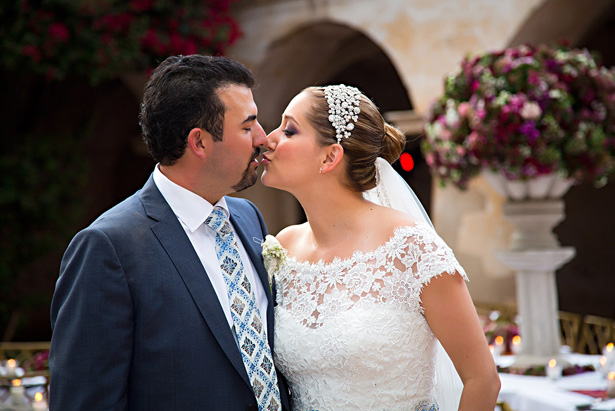 An Elegant Guatemala Destination Wedding with Colonial Flair