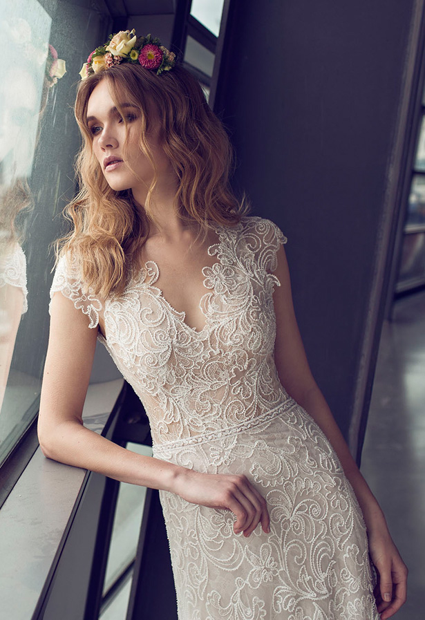"Limor Rosen Bridal ""Urban Dreams"" Collection"