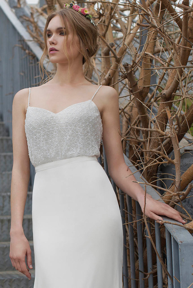 Limor Rosen Wedding Dress - Evelyn