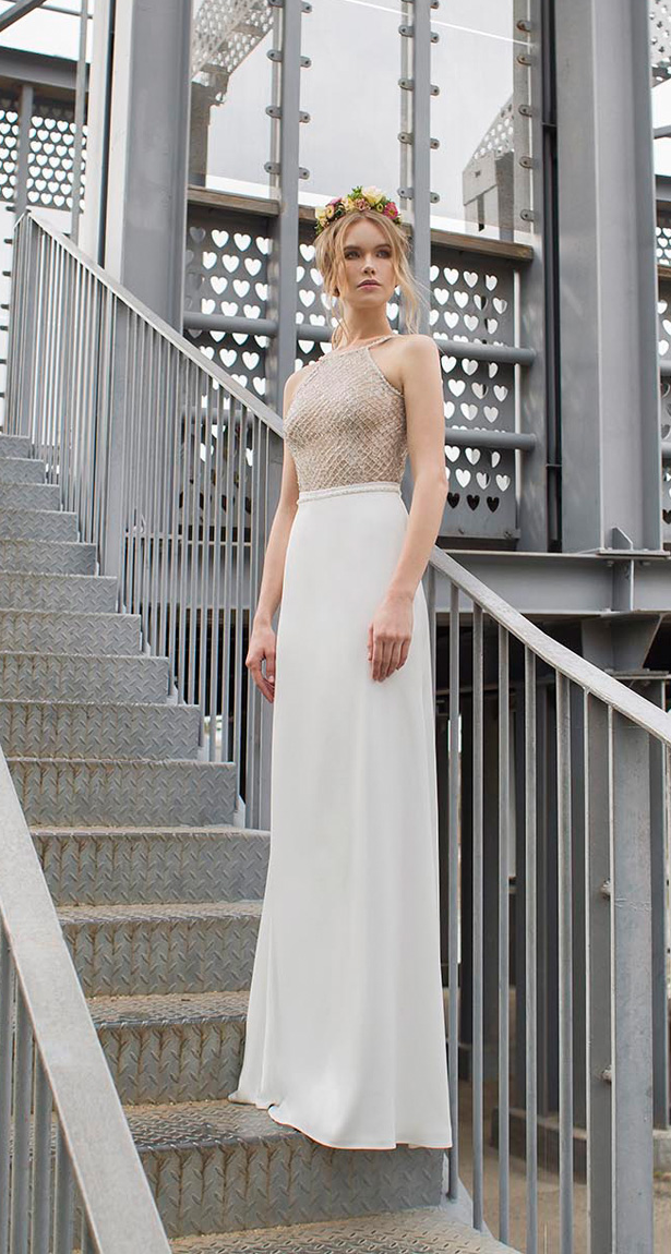 Limor Rosen Wedding Dress - Lauren