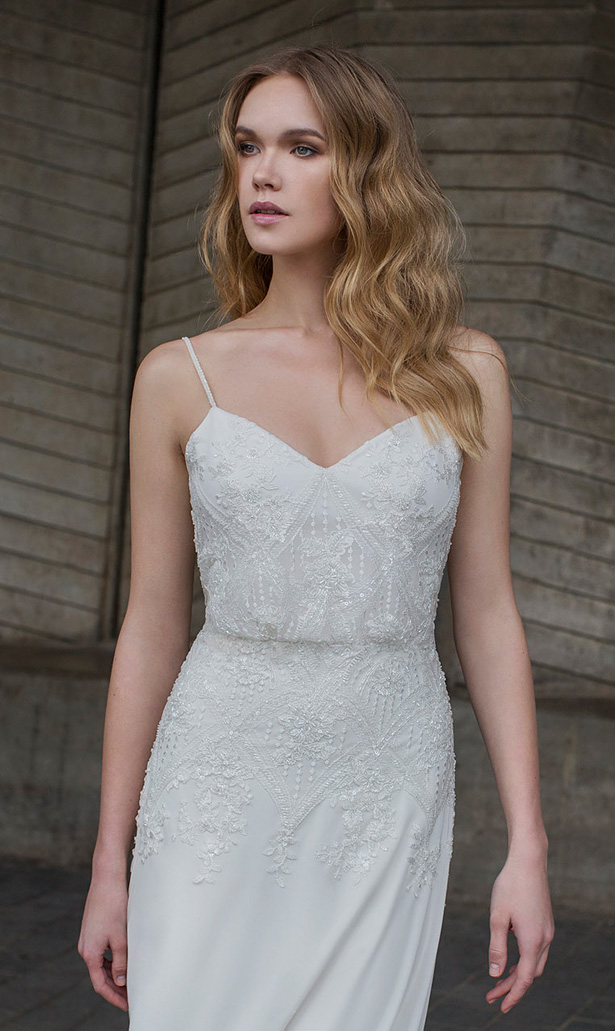 Limor Rosen Wedding Dress - Lillian