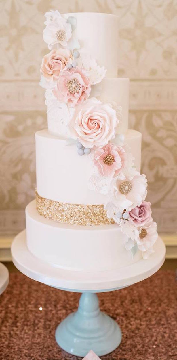 wedding cakes com best wedding cakes of 2015 the magazine 24101