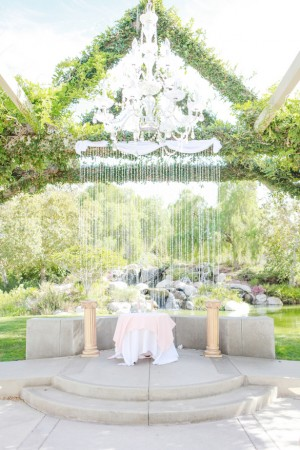 Outdoor Wedding Ceremony ~ Your Lovely Wedding Photography
