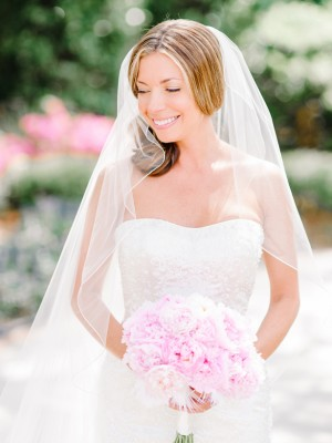 Gorgeous bride look ~ Pasha Belman Photography