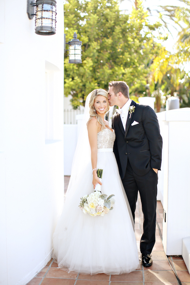 Timeless Southern California Wedding