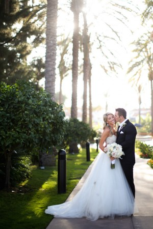Classic and Glamorous Wedding