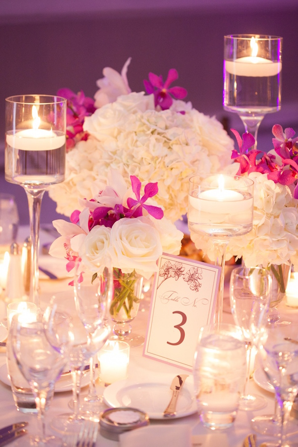 12 Stunning Wedding Centerpieces – 31st Edition
