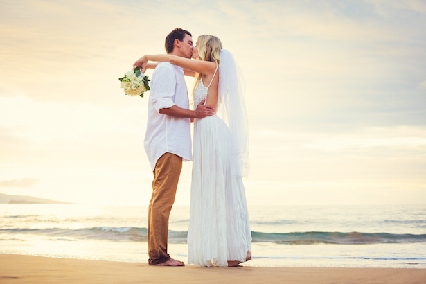Puerto Vallarta: A Dream Destination Wedding With A Honeymoon In Paradise + A Giveaway