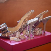 Coral Wedding Shoes 76 New Sparkly Wedding Shoes Steinebronn