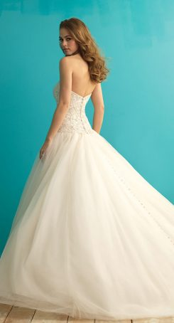 Bridal Consultant   Helping You Program A Remarkable Wedding