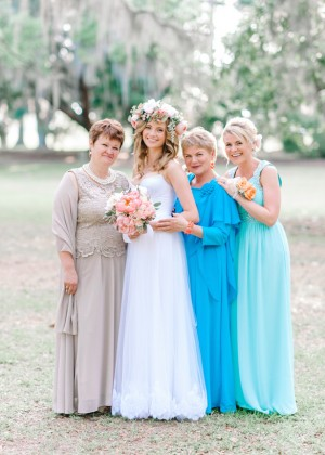 Bridal Party ~ Pasha Belman Photography