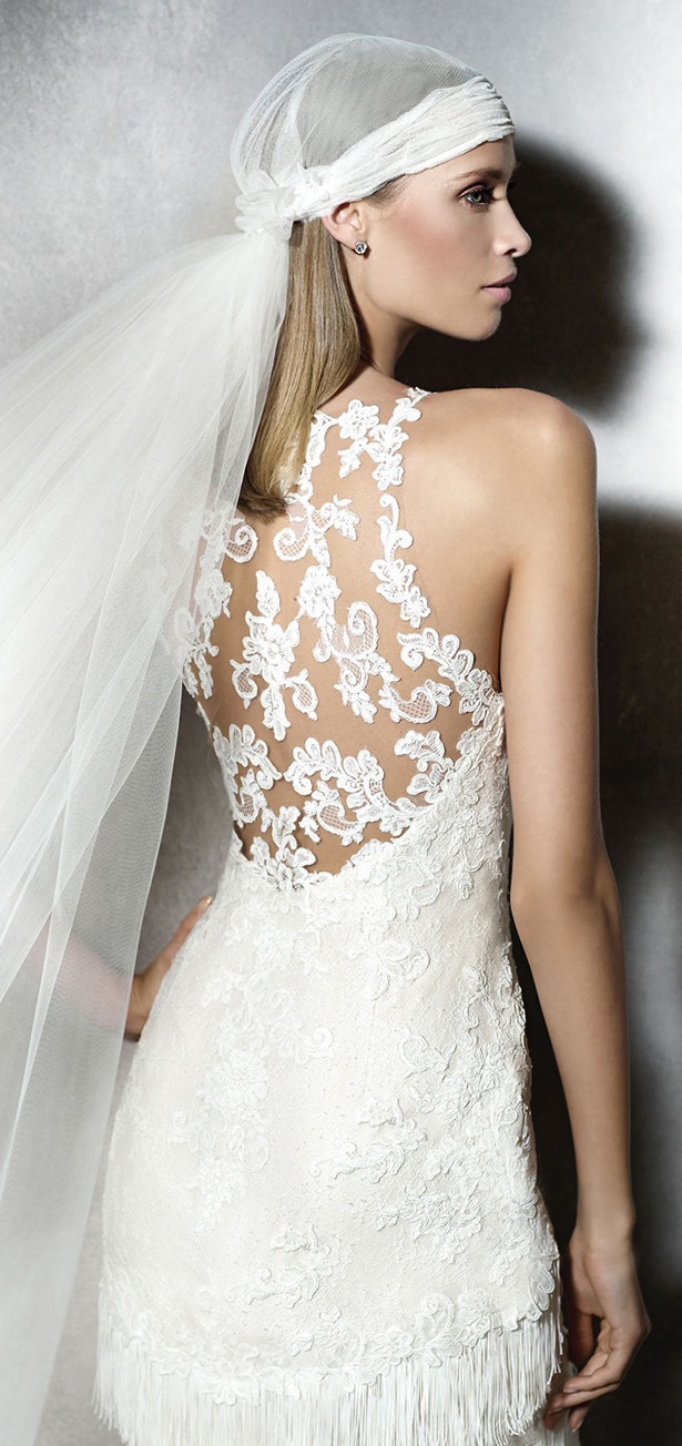 Pronovias 2016 Bridal Collection