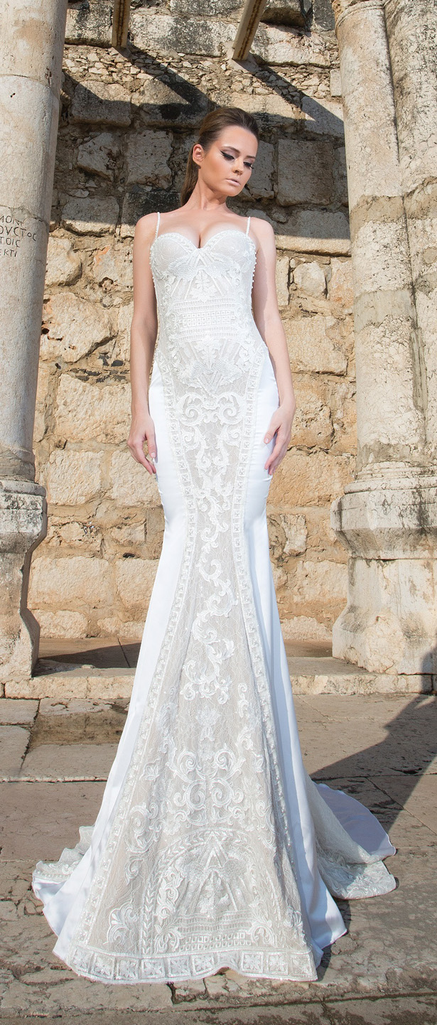 White And Navy Wedding Dress 86 Fabulous Please contact Shabi and
