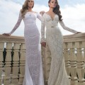 Shabi & Israel 2015 Wedding Dress