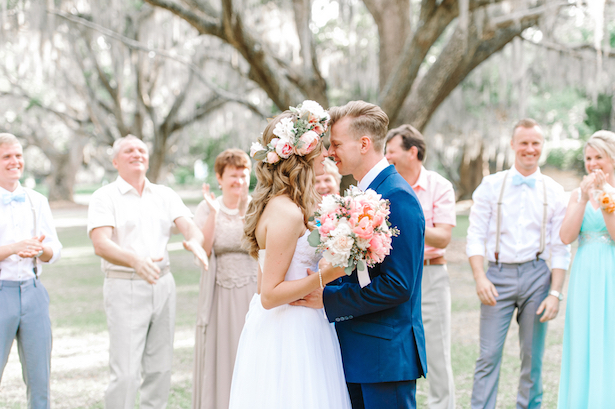 Southern Charm Wedding ~ Pasha Belman Photography