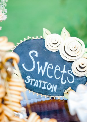 Wedding Sign ~ Pasha Belman Photography