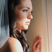 Bridal Look ~ Carrie Wildes Photography