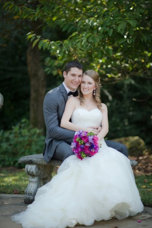 Classic Wedding ~ Blackbird Photography LLC