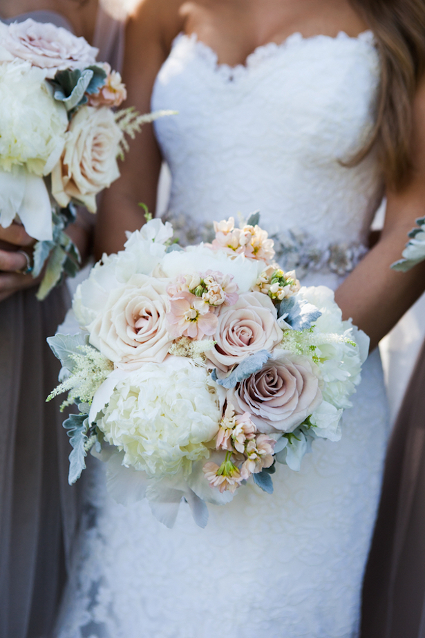 Gorgeous Wedding Bouquet