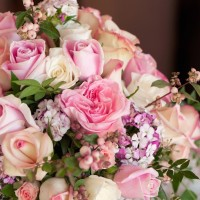 pink-roses-wedding-centerpiece-english-inspired