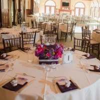 purple-cream-wedding-reception
