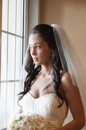 Sophisticated Bride ~ Carrie Wildes Photography