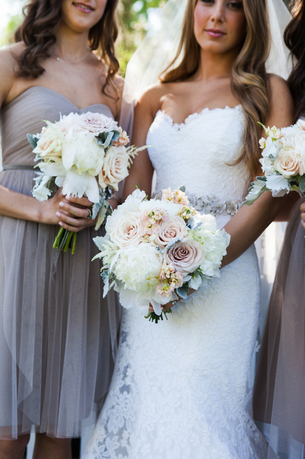 Gorgeous Wedding Bouquets